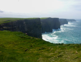 Solo Travel to Ireland